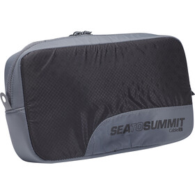 Sea to Summit Travelling Light Kaapelilaukku L, black